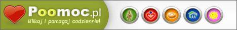 Zajrzyj na poomoc.pl i kliknij - każde kliknięcie wspiera polskie organizacje pomocowe :-)
